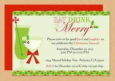christmas party microsoft word invitation template christmas