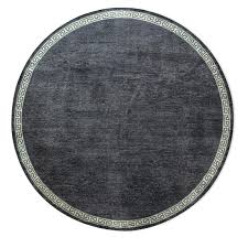 Black And Silver Rug All Rugs Williams Sonoma
