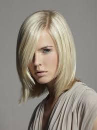 Frisuren Bob Schulterlang by Best 25 Schulterlange Haare Blond Ideas On Langer Bob