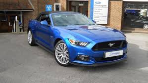 cheap ford mustang uk ford mustang convertible used ford cars buy and sell in the uk