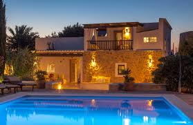 houses with 4 bedrooms optimusibiza com holiday rental in ibiza luxury villas rural