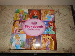 Disney Scary Storybook Collection Disney Disney Princess Storybook Collection Disney Classics