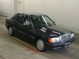 mercedes benz c class 190 1991 review specifications and photos