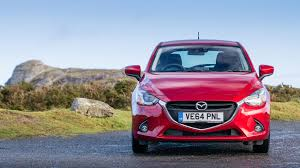 what car mazda mazda 2 1 5 90ps se l nav 2015 review by car magazine