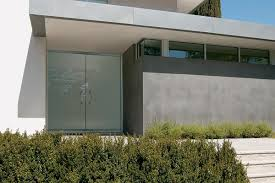 Metal Front Doors For Homes With Glass by Glass Doors Architectural Forms Surfaces