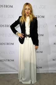 5 ways rachel zoe transitions silk maxi skirts for the fall winter