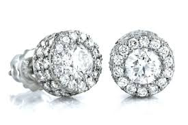 diamond earrings uk halo earrings halo diamond earrings uk torhd club