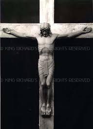 wood crucifix crucifixes wall mount new 8ft carved wood crucifix
