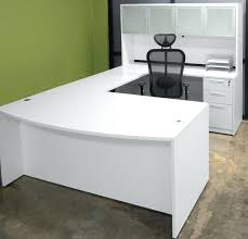 Big Office Desk Large White Office Desk Modern Desks Bench Big Obakasan Site