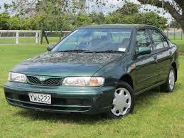 nissan finance deals nz 2000 nissan pulsar 5 speed nz new sedan no reserve cash4cars
