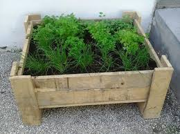 creative diy garden planters from pallets pallets designs