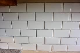 mixin u0027 mom diy kitchen re do with subway tile backsplash