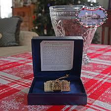 58th presidential inauguration ornament inauguration memorabilia