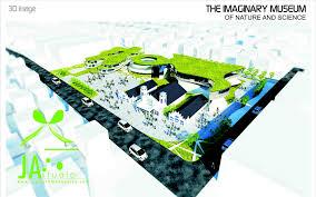 junge architekt studio concept design museum of nature and