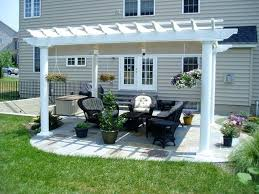 10 X 10 Pergola by Backyard Arbor Swing 12 X 10 Pergola Outdoor Pergola Designs