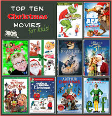 christmas christmas movies list for kids onflix staggering top
