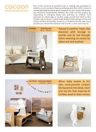 Cocoon Convertible Crib K Design Award Cocoon Convertible Baby Bassinet