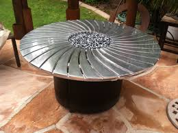 Custom Firepit Custom Pits Home Sweet Ideas Of Trends And Steel