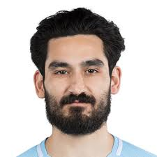 gundogan hair uefa chions league man city ilkay gündoğan uefa com