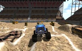 games of monster truck racing monster truck 3d 2015 android apps on google play