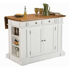 kitchen island table bar wood top cart cart white curved doors