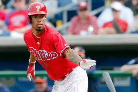 phillies prospect nick williams benched again