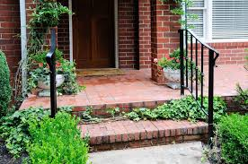 Garden Wall Railings by Railings And Staircases Iron Blacksmith Kevin Johnson The