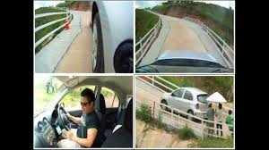 nissan micra vs honda brio motortracks mt test ร ว ว test drive nissan march nissan