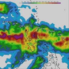 Weather Map Symbols Pics Photos Weather Symbols Rain Gambartop Com