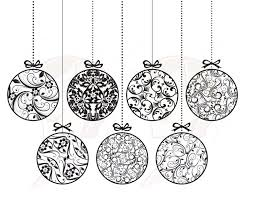 ornament clipart black and white rainforest islands ferry