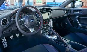custom subaru brz interior 2017 subaru brz first drive review autonxt