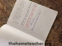 the home teacher a blog designed to create life long learners at