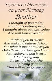 brother in heaven birthday cards bereavement grave card brother