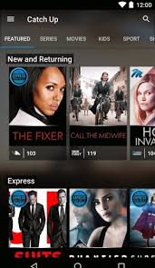 dstv now free download