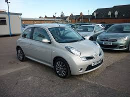 nissan micra active images active luxury nissan cars for sale at motors co uk