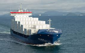 bureau veritas le havre 20 000 teu lng ready containership delivered to mol lng