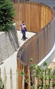 Modern Fence by 1104 Best Green Patio Outdoor Images On Pinterest