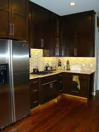 Espresso Shaker Kitchen Cabinets Kitchens U2014 Wood Gem Custom Cabinets