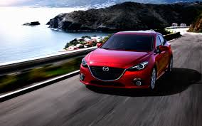 all types of mazda cars great cars for every driver