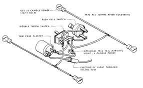 model t ford forum turn signal diagram u0026 parts