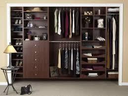 best wood closet organizers u2014 all home design ideas