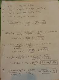 answer key chemistry 2014 2015