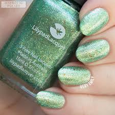 lilypad lacquer u2013 hypnotic polish exclusives
