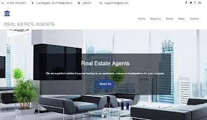 House Designer Builder Weebly The Best Website Builders To Create A Real Estate Agent Website