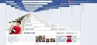 how to create 3d facebook covers