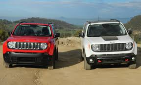 jeep u0027s b segment renegade u s developed built in italy sae