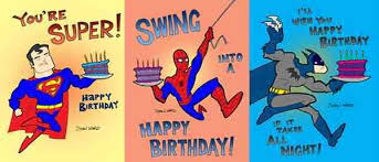 Happy Birthday Batman Meme - superman spiderman batman funny happy birthday wishes graphics