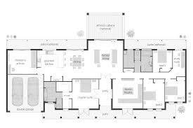 Australian Ranch Style House Plans
