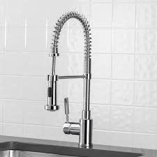 kitchen blanco 157 140 cr meridian semi professional faucet silver