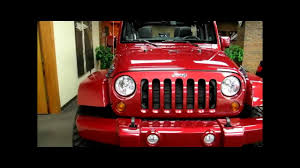 lebron white jeep 2013 jeep wrangler sahara unlimited dixie motors inc youtube